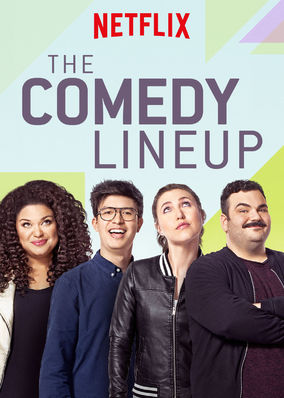 Comedy Lineup, The - Season 1
