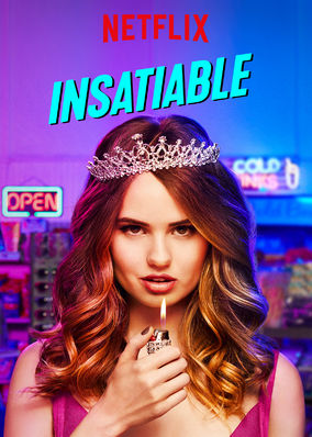 Insatiable - Season 1